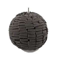 "Flexipads Wheel Polishing Ball 3"" 70mm #40640"